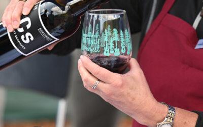 Northwest Winefest